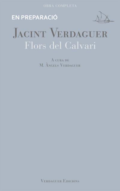 Flors del Calvari